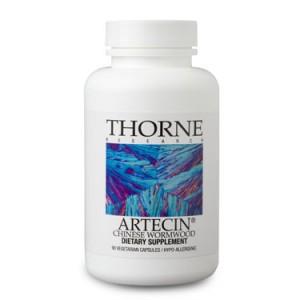 Artecin Thorne